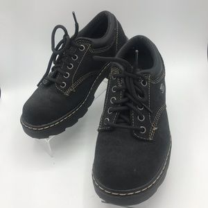 Skechers oxfords size 7